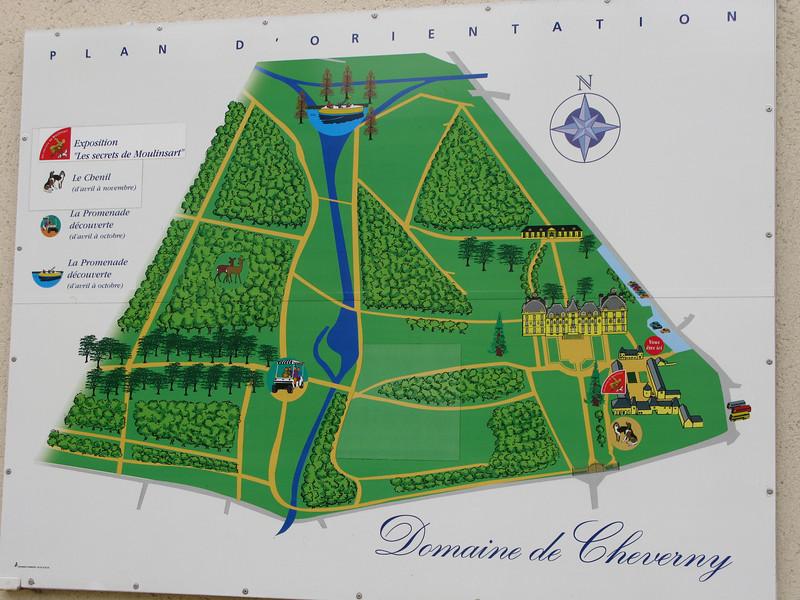 Chateau Chevierny