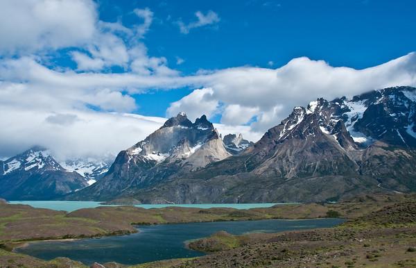 Patagonia , Nov 2012