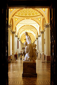 Inside the Hermitage - Saint Petersburg, Russia ... May 27, 2009 ... Photo by Rob Page III