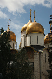 The Church of Twelve Apostles - Moscow, Russia ... May 25, 2009 ... Photo by Emily Page