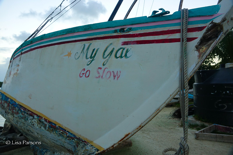 Island Motto