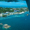 Leaving Caye Caulker