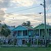 Island Houses