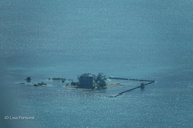 Big House, Small Island