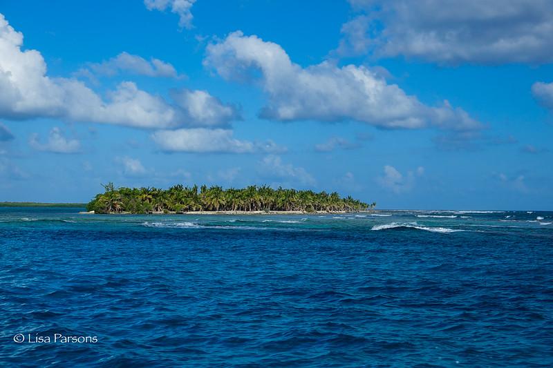 Shallow Islands