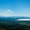 Pano of Hills and Salina Bay