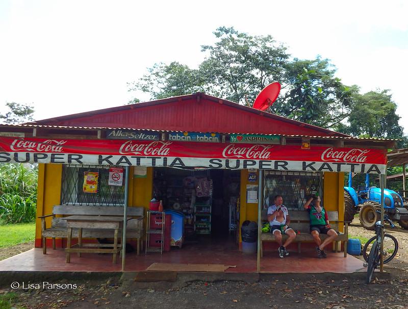 Coke Stop