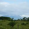 Volcano Above Lake Nicaragua