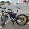Andreas's Slow Sweep Bike