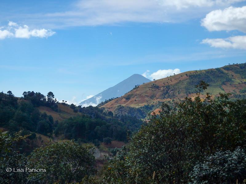 Always Volcanos