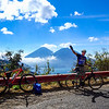 At Last Lake Atitlan