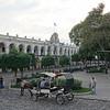 Palacio de Ayuntamiento or Town Hall