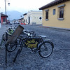 Pizza Bar Bicycles