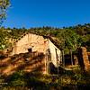Small Mud Brick House