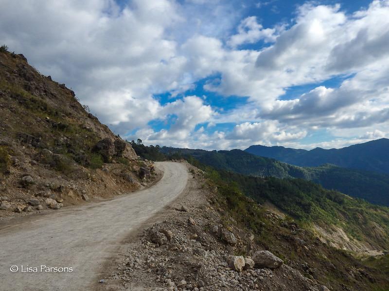 Unstable Road