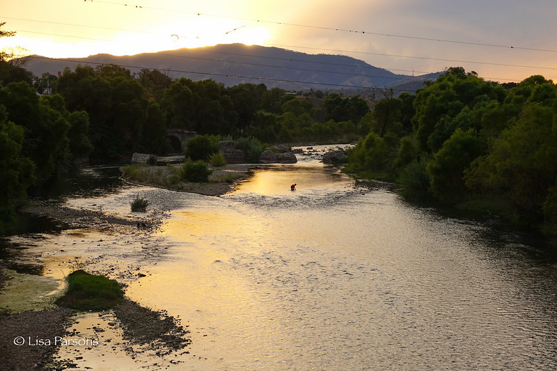 River Chixoy