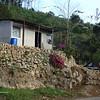 Cement Block House