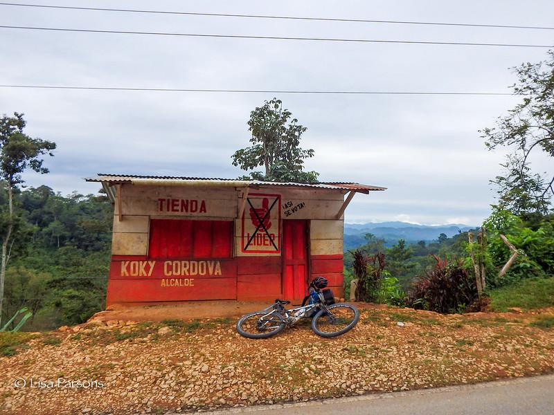 The Koky Cordova Pit Stop