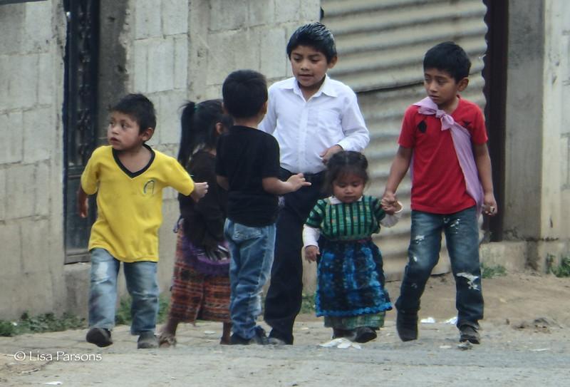 The Neighborhood Kids