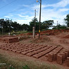 Red Mud Bricks