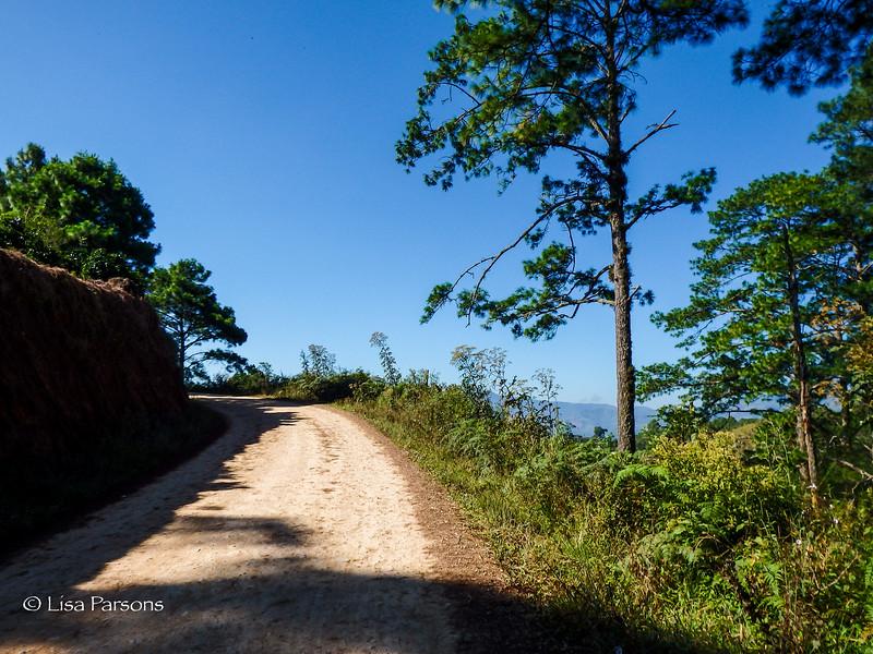 Climbing Upward and Onward