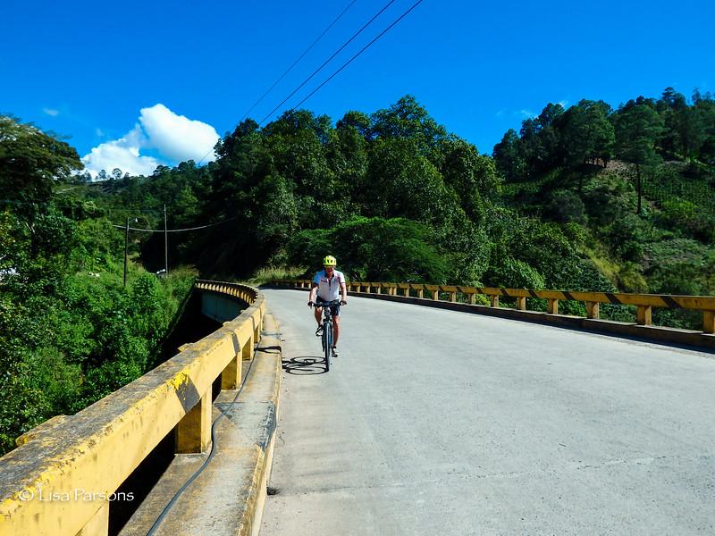 Merrick Crossing Bridge