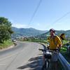 Roadside Break