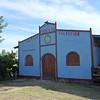 Iglesia Fuente de Salvacion