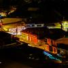 Night in Boaco