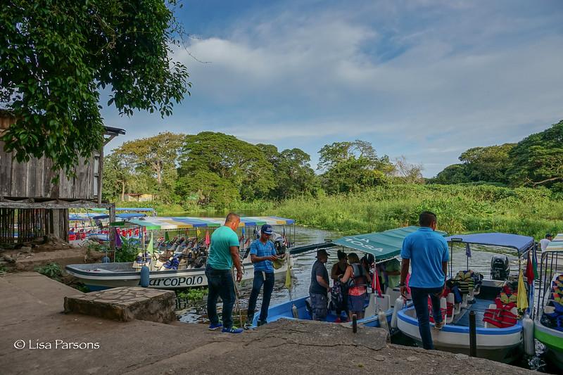 Lake Ncaragua Tour