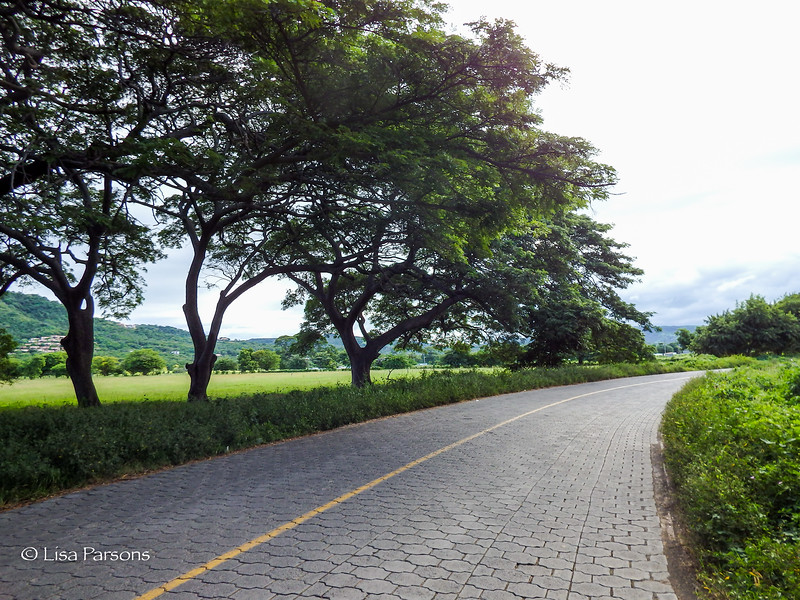 On the Cobble Roads of Nicaragua