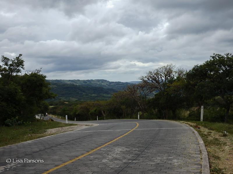 The Cobble Roads