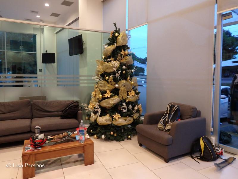 Hotel Esteli