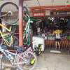 Another Bicycle Shop Along the Way