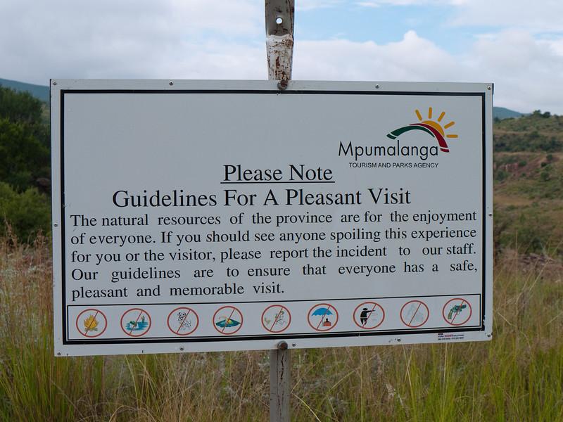 Welcome to Mpumalanga