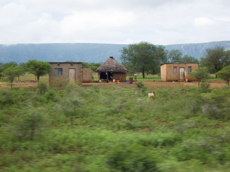 Life in Swaziland