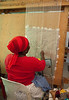 Learning a craft at the Philani Development Center in Cape Town