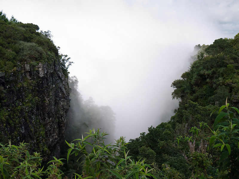 God's Window - Mpumalanga