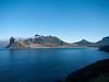 Cape Peninsula Shoreline - Cape of Good Hope
