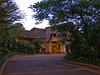 Hluhluwe Protea Hotel in Zululand