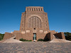 Voortrekker Monument - Pretoria, South Africa 1949