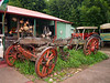 Pilgrims Rest - Old Wagon