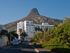 Protea President Hotel in the Sea Point Area of Cape Town