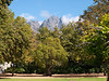 The View from Boschendal Vineyards