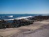 Cape Town Shoreline East of Sea Point