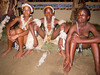 Evening Tribal Ceremony in Zululand