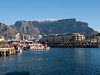 Victoria and Alfred Waterfront in Cape Town - Victoria Wharf