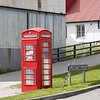 ET phoned home from here. Port Stanley, Falkland Islands, U.K.