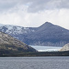Another view of the Holandia Glacier in Glacier Alley, Beagle Channel, Chilean Fjords.