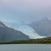 Holanda Glacier, Glacier Alley,  in the Beagle Channel between Chile and Argentina.